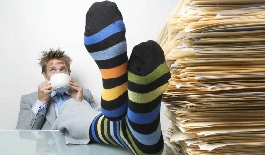 Какие носки предпочитают разные знаки зодиака