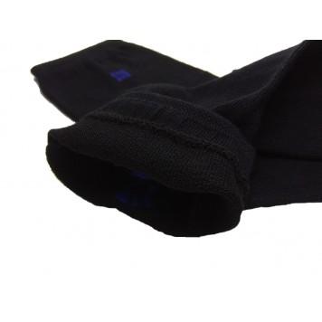 Набор мужских черных носков в коробке - Премиум, 20 пар-2